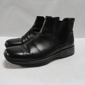 Adam Derrick To Boot New York Black Boots Size 42